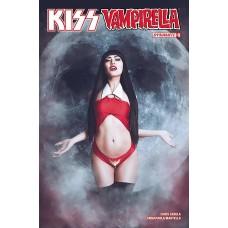 KISS VAMPIRELLA #5 (OF 5) CVR D COSPLAY