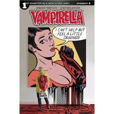VAMPIRELLA #8 CVR D BROXTON EXC SUBSCRIPTION VARIANT