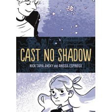 CAST NO SHADOW GN