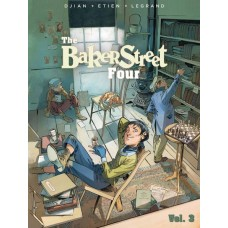 BAKER STREET FOUR GN VOL 03