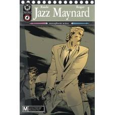 JAZZ MAYNARD #5 (MR)