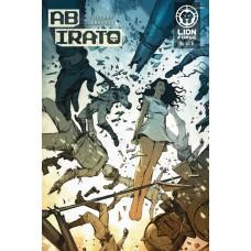 AB IRATO #6 (OF 6)