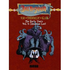 DUNGEON THE EARLY YEARS GN VOL 02