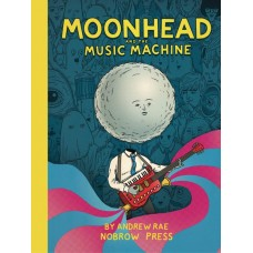 MOONHEAD AND THE MUSIC MACHINE GN