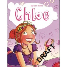 CHLOE HC VOL 02 NEW GIRL