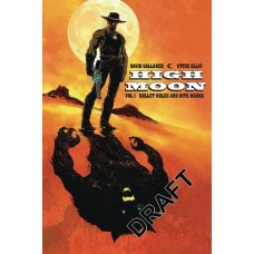 HIGH MOON TP VOL 01 BULLET HOLES AND BITE MARKS