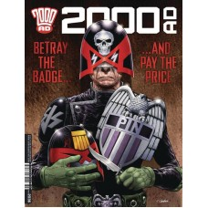 2000 AD PACK OCT 2017