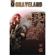 GRAVELAND #2