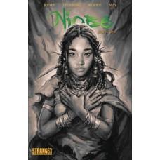 NIOBI SHE IS LIFE TP VOL 01