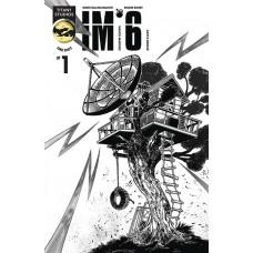IM-6 (ONE SHOT) CVR B