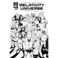 RELATIVITY UNIVERSE TP