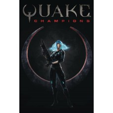 QUAKE CHAMPIONS #3 (OF 4) CVR B GAME VARIANT