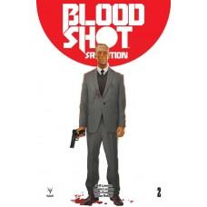 BLOODSHOT SALVATION #2 CVR B PALOSZ