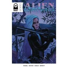 ALIEN BOUNTY HUNTER #4 (OF 5)