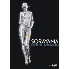 SORAYAMA COMPLETE MASTERWORKS SC (MR)