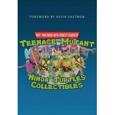 TEENAGE MUTANT NINJA TURTLES COLLECTABLES SC