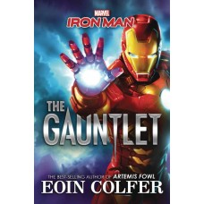IRON MAN GAUNTLET YA NOVEL SC