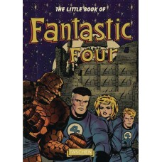 LITTLE BOOK OF FANTASTIC FOUR FLEXICOVER