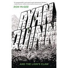 RYAN QUINN & LIONS DEN HC
