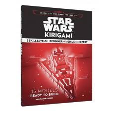 STAR WARS KIRIGAMI SC