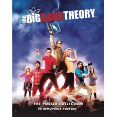 BIG BANG THEORY POSTER COLLECTION