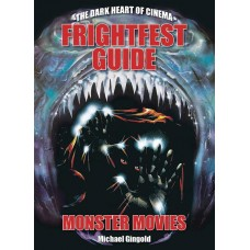 FRIGHTFEST GUIDE TO MONSTER MOVIES SC