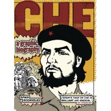 CHE GRAPHIC BIOGRAPHY TP