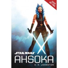STAR WARS AHSOKA SC