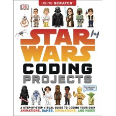 STAR WARS CODING PROJECTS HC