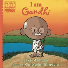 I AM GANDHI YR HC