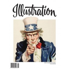 ILLUSTRATION MAGAZINE #58