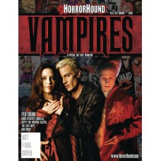 HORRORHOUND 2017 FALL ANNUAL SPECIAL