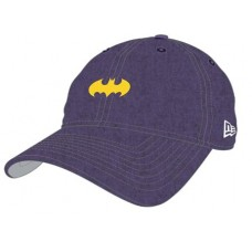 BATGIRL RUGGED MINI 9TWENTY DAD CAP