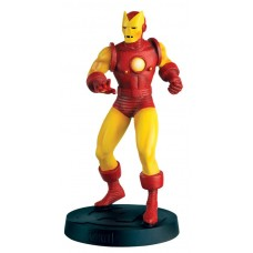 MARVEL FACT FILES CLASSIC SPECIAL #1 IRON MAN
