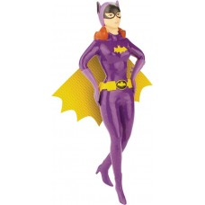 BATMAN 66 BATGIRL 5.5IN BENDABLE FIGURE