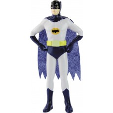 BATMAN 66 BATMAN 5.5IN BENDABLE FIGURE