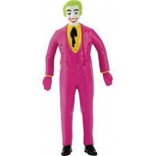 BATMAN 66 JOKER 5.5IN BENDABLE FIGURE