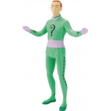 BATMAN 66 RIDDLER 5.5IN BENDABLE FIGURE