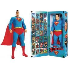 DC BIG FIGS TRIBUTE SER 19IN SUPERMAN AF