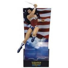 DC COMICS WONDER WOMAN NEW 52 PREMIUM MOTION STATUE (Net)