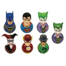 DC UNIVERSE ROCKERZ 24PC BMB DS