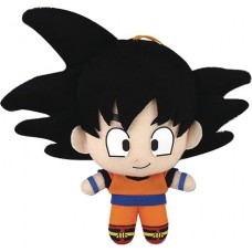 DBZ GOKU 5IN PLUSH