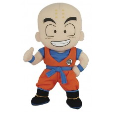 DBZ KRILLIN 8IN PLUSH