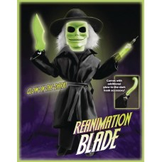 PUPPETMASTER AXIS TERMINATION BLADE 1/1 SCALE REPLICA