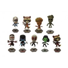 GOTG BUILDABLE FIGURES 24PC BMB DS