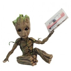 GUARDIANS OF THE GALAXY VOL 2 GROOT STATUE (Net)