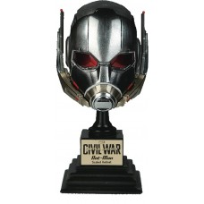 CAPTAIN AMERICA CIVIL WAR ANT-MAN REPLICA HELMET (Net)