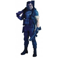 MARVEL PUNISHER COLLECTORS GALLERY STATUE (Net)