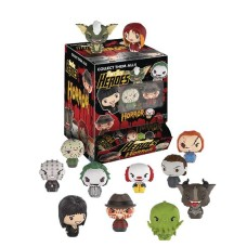 PINT SIZED HEROES HORROR 24PC BMB DISP