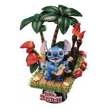 STITCH DS-004 D-SELECT SERIES PX 6IN STATUE (Net)